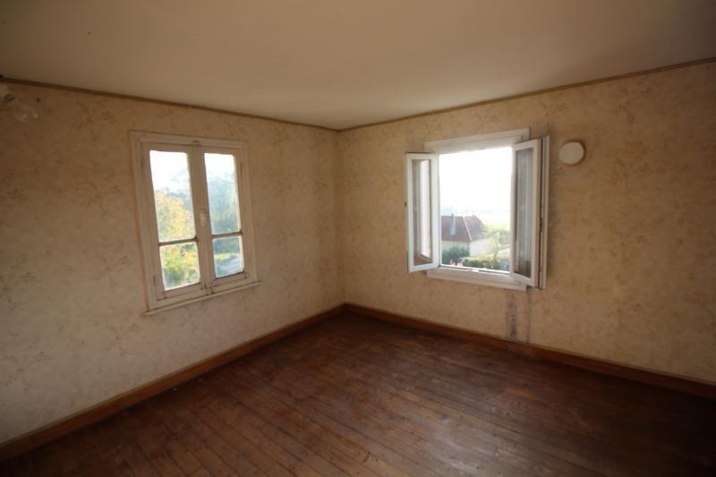 Sale house / villa Allery 66000€ - Picture 6