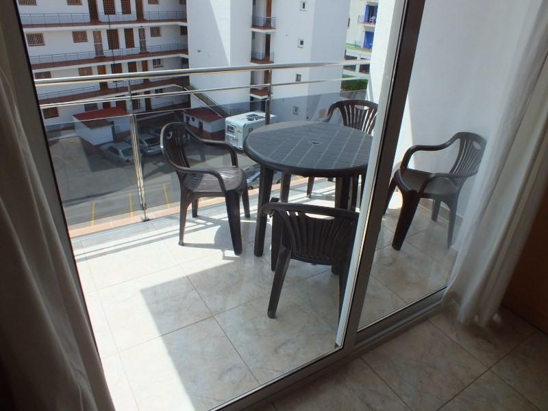 Venta  apartamento Roses santa-margarita 79000€ - Fotografía 7