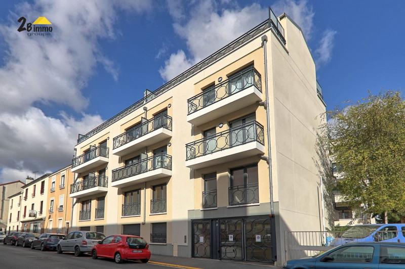 Sale apartment Choisy le roi 172000€ - Picture 9