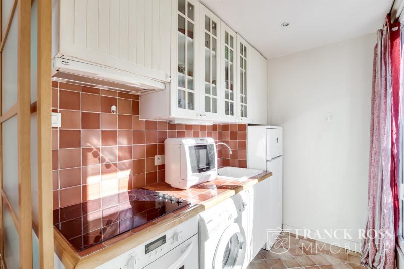 Alquiler  apartamento Paris 5ème 1700€ CC - Fotografía 9