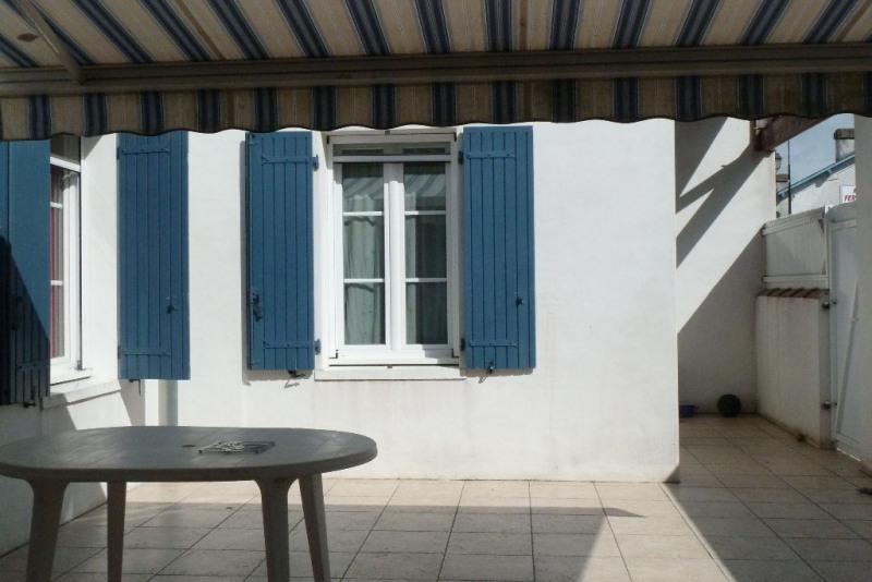 Vente maison / villa Mornac sur seudre 220000€ - Photo 8