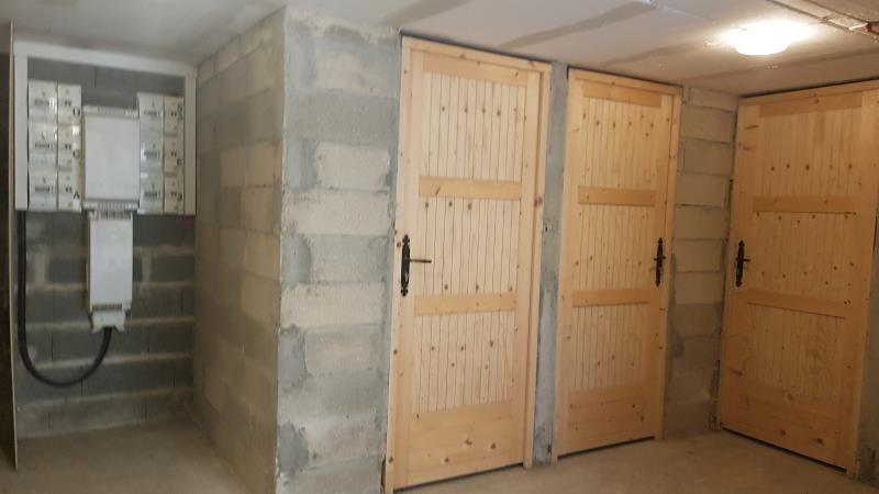 Vente appartement St leu la foret 192000€ - Photo 6
