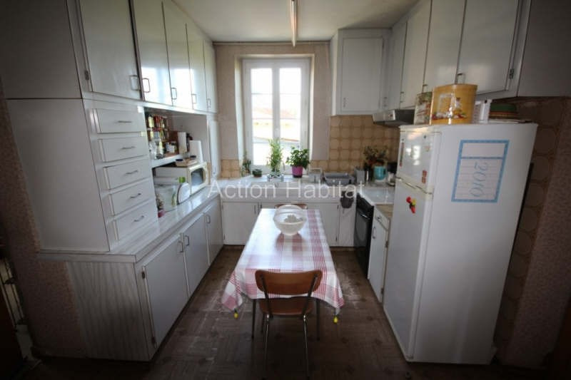 Sale house / villa Maleville 295 000€ - Picture 3