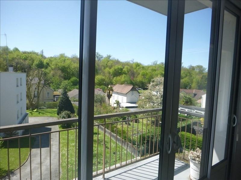Rental apartment Billere 685€ CC - Picture 7