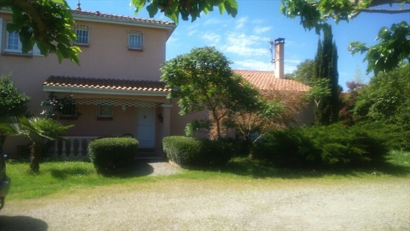 Deluxe sale house / villa Toulouse 670000€ - Picture 1