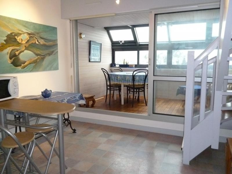 Vente appartement Douarnenez 99 000€ - Photo 2