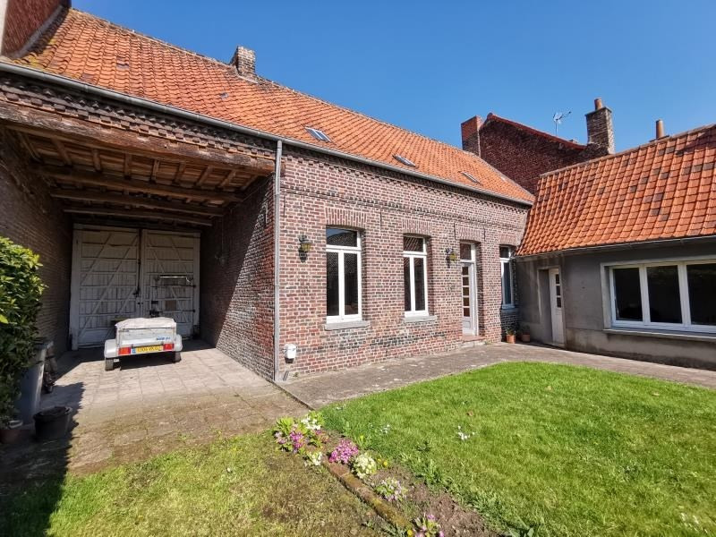 Vente maison / villa Labeuvriere 157000€ - Photo 2