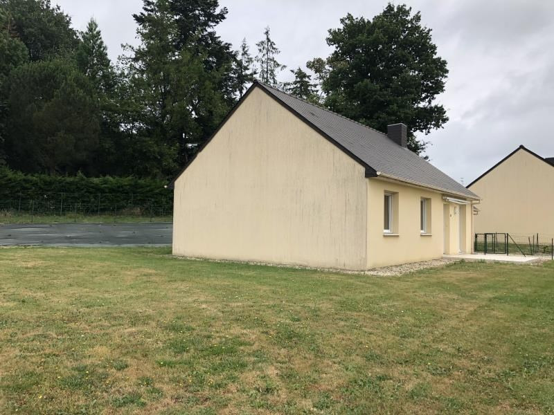 Vente maison / villa Vitre 139920€ - Photo 8