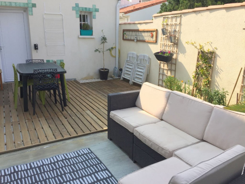 Vente maison / villa Royan 284 580€ - Photo 4