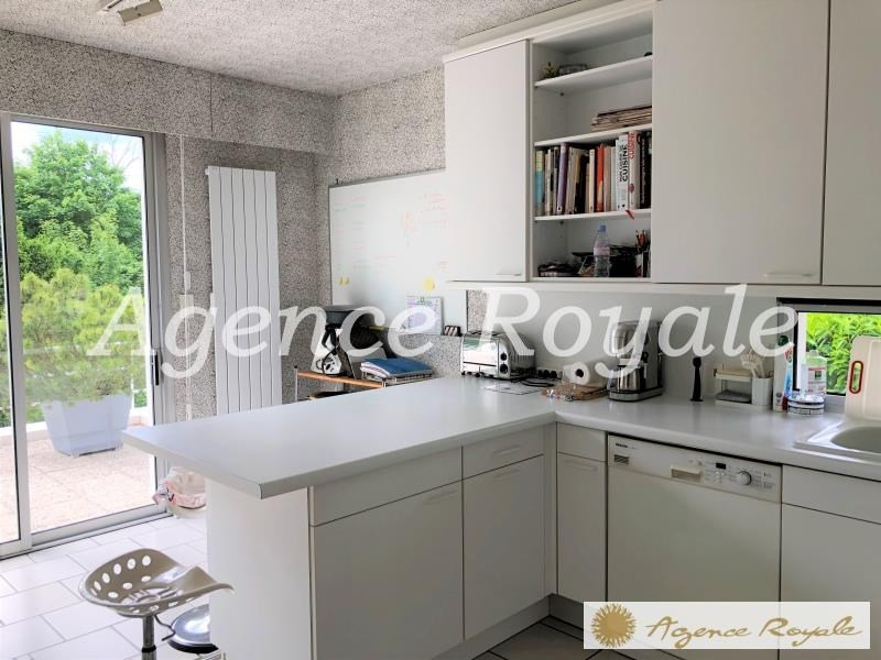 Deluxe sale house / villa Fourqueux 1 350 000€ - Picture 8