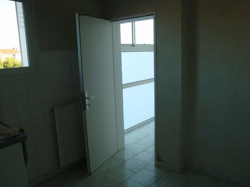 Rental apartment Toulouse 847€ CC - Picture 8