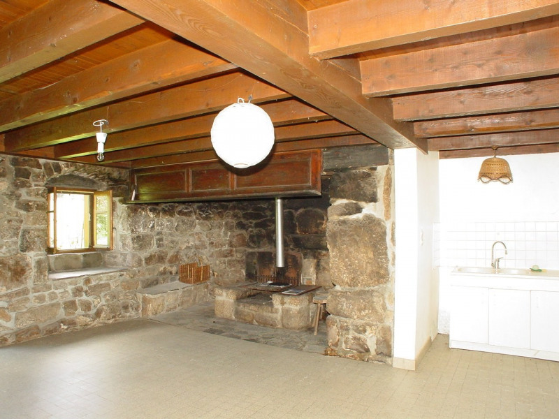 Sale house / villa Devesset 138 300€ - Picture 3