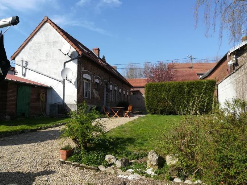 Vente maison / villa Fins 158990€ - Photo 1