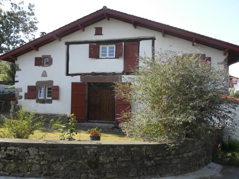 Sale house / villa St jean pied de port 245 000€ - Picture 2