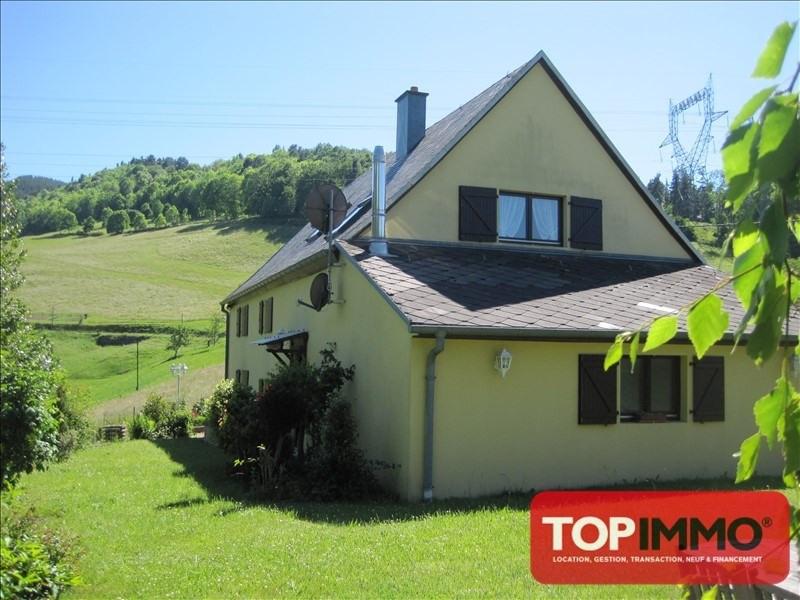 Sale house / villa Orbey 224900€ - Picture 3