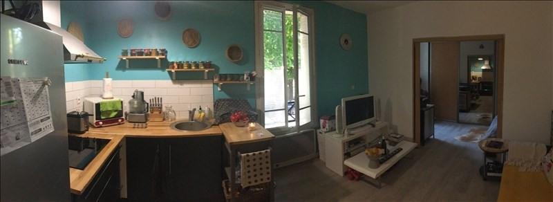 Vente appartement Villeneuve st georges 136000€ - Photo 2