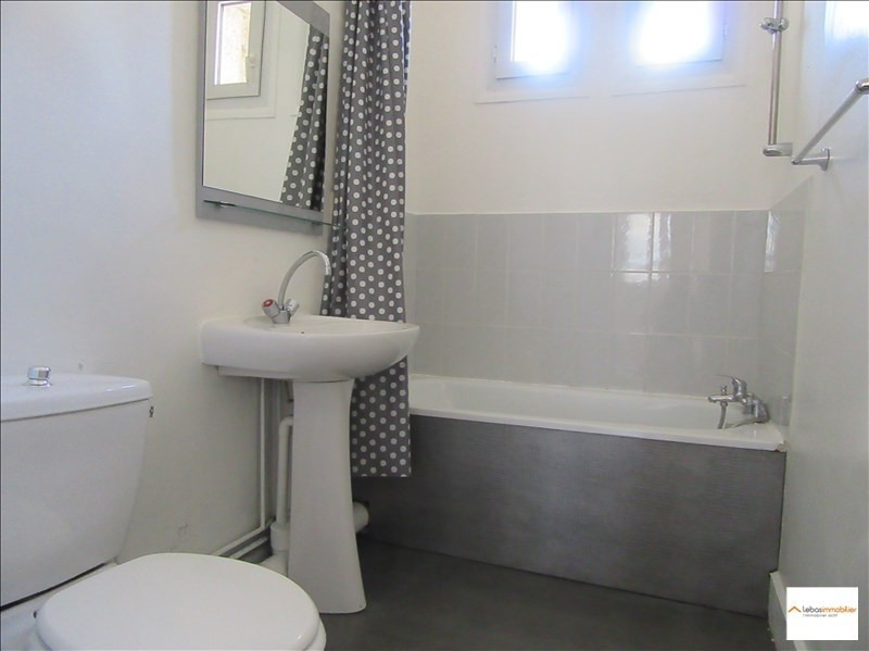 Rental apartment Yvetot 510€ CC - Picture 3