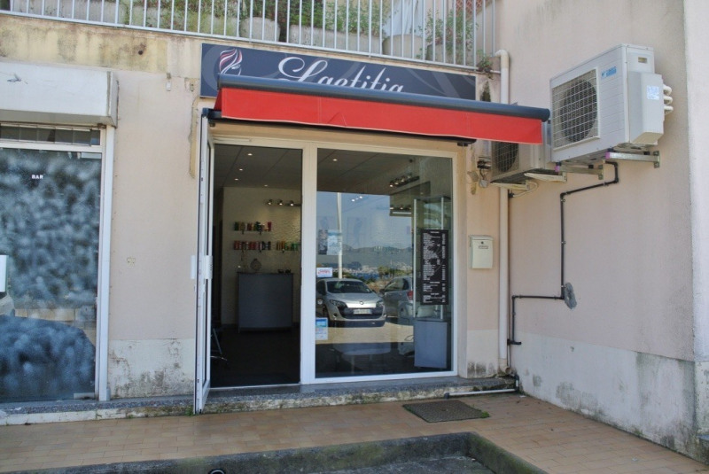 Commercial lease transfer shop Porticcio (pietrosella) 35 000€ - Picture 1