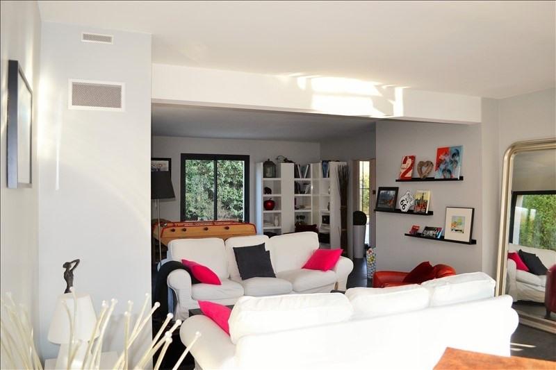 Deluxe sale house / villa Montfort l amaury 799000€ - Picture 8