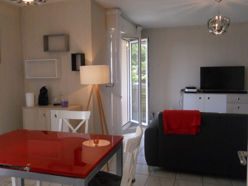 Vacation rental apartment Royan 786€ - Picture 6