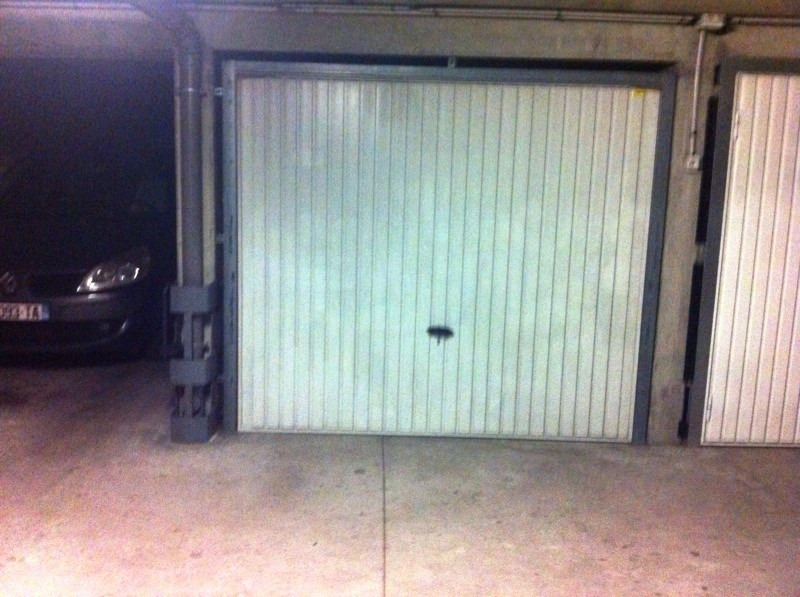 Parking / box Gagny 12 M²