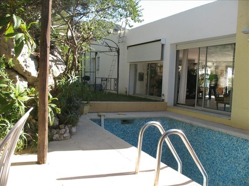 Deluxe sale house / villa Villefranche 2300000€ - Picture 2