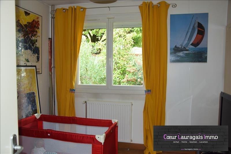 Deluxe sale house / villa Quint-fonsegrives 577000€ - Picture 6