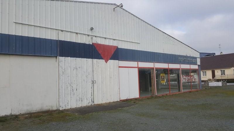 Venta  hangar St lo 470000€ - Fotografía 4