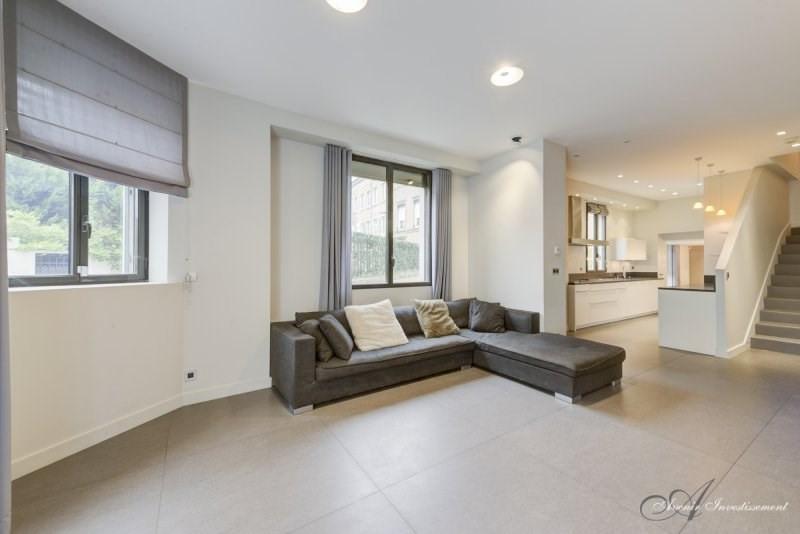 Deluxe sale house / villa Caluire et cuire 750000€ - Picture 3