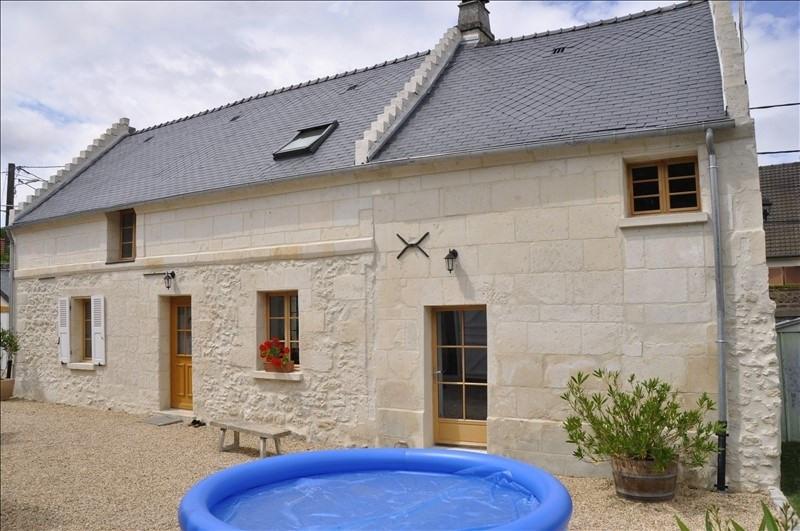 Sale house / villa Soissons 262000€ - Picture 2