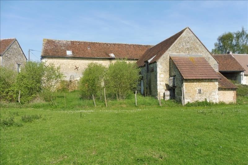 Sale house / villa Mortagne au perche 66500€ - Picture 3