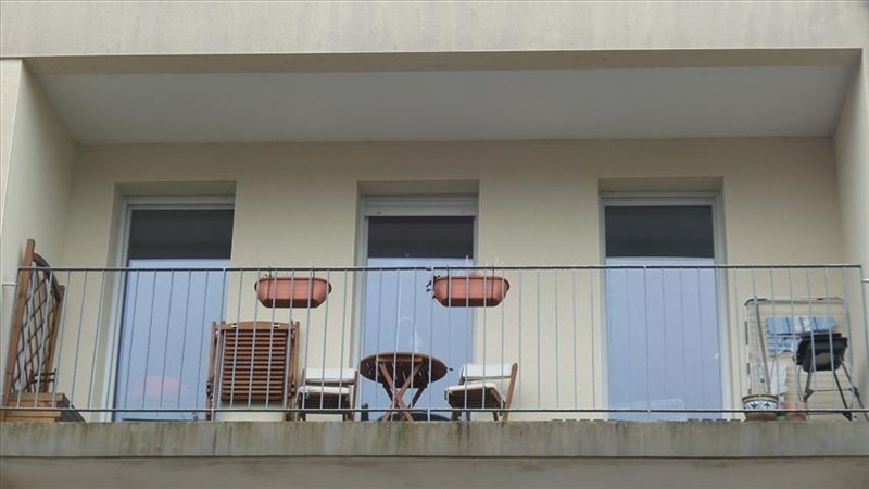Vente appartement Chateau thierry 119000€ - Photo 1