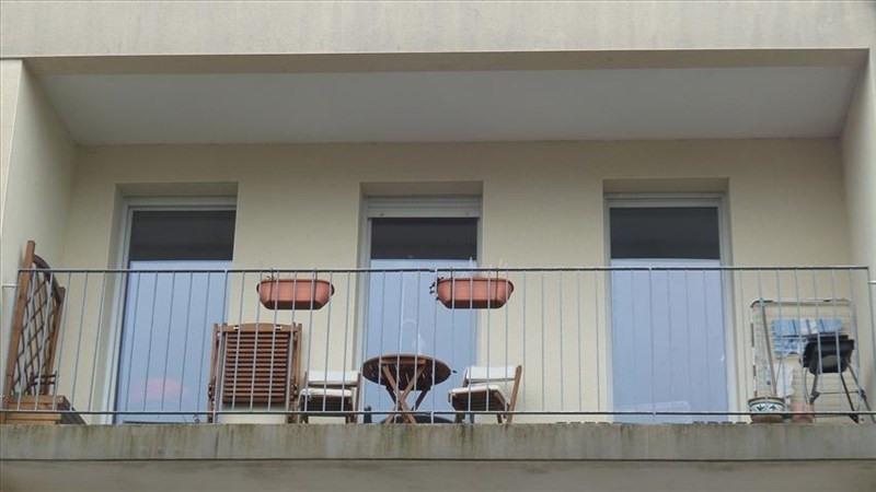 Venta  apartamento Chateau thierry 119000€ - Fotografía 1