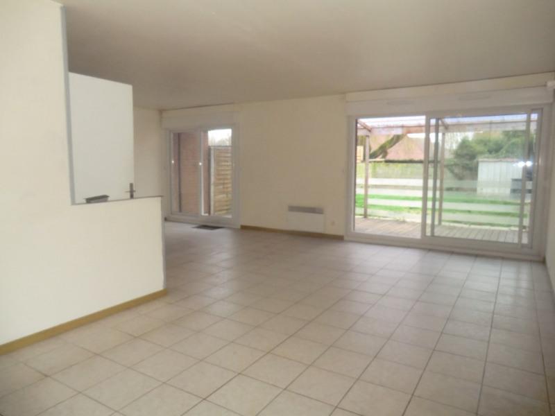 Vente maison / villa Hantay 130000€ - Photo 2