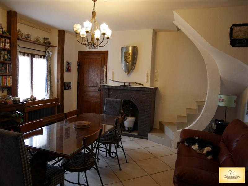 Venta  casa Longnes 353000€ - Fotografía 12