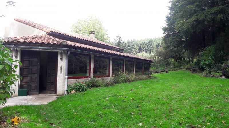 Vente maison / villa Cambounes 213000€ - Photo 9