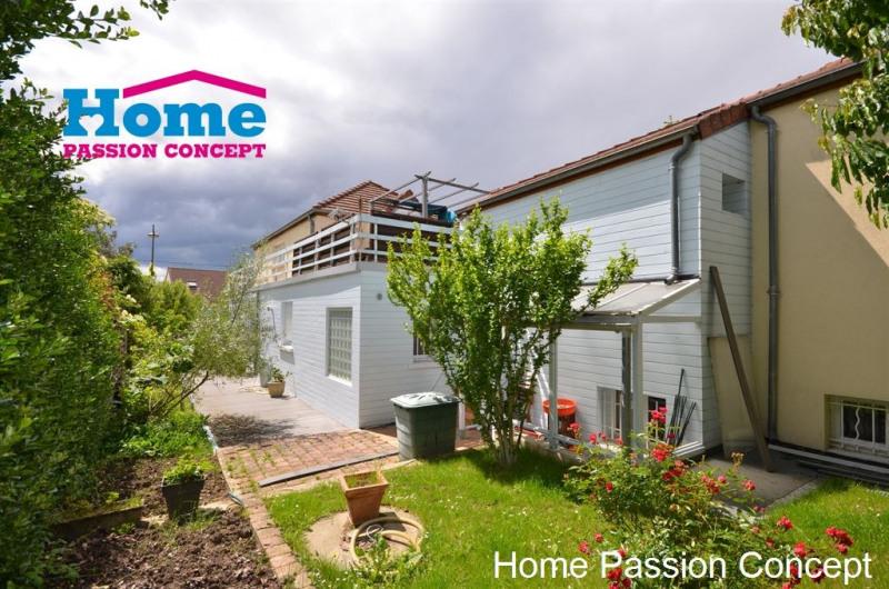 Sale house / villa Suresnes 1290000€ - Picture 1