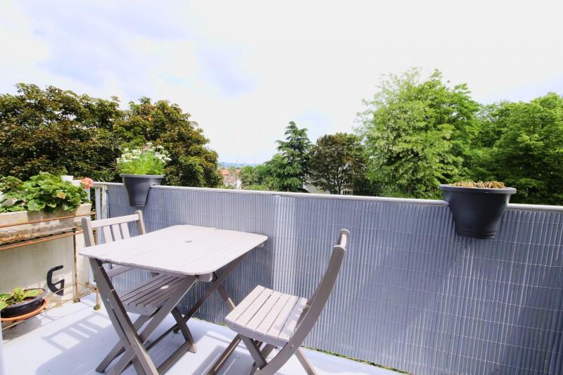 Vendita appartamento Le plessis-bouchard 255000€ - Fotografia 12