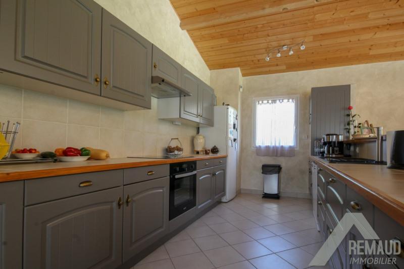 Sale house / villa Fresnay en retz 397940€ - Picture 6