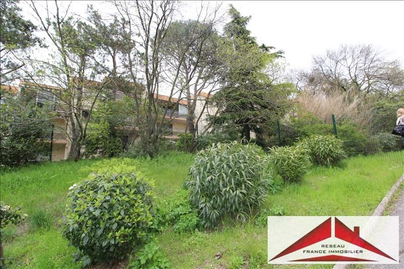 Sale building Montpellier 500 000€ - Picture 1