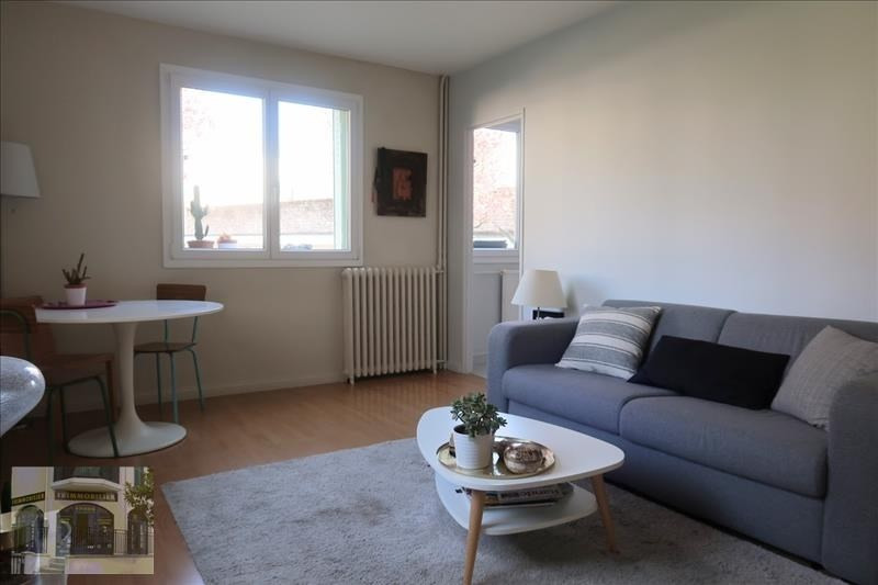 Vente appartement Le port marly 215000€ - Photo 2