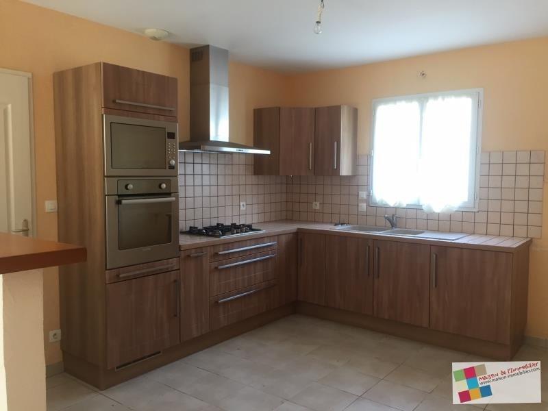 Vente maison / villa Mesnac 133750€ - Photo 5