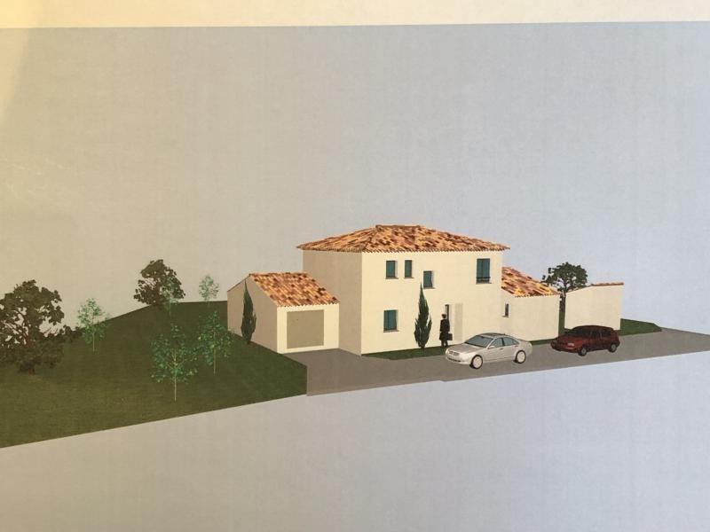 Vente maison / villa Eguilles 880000€ - Photo 2