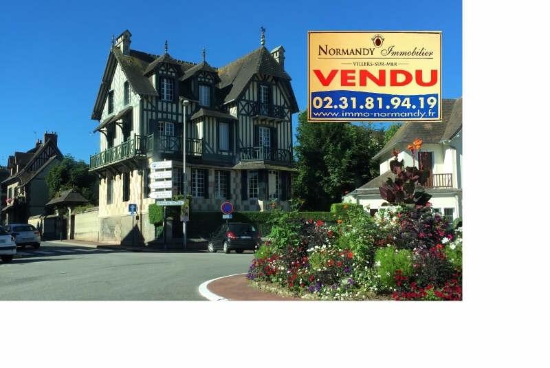 Vente de prestige maison / villa Villers sur mer 998000€ - Photo 1