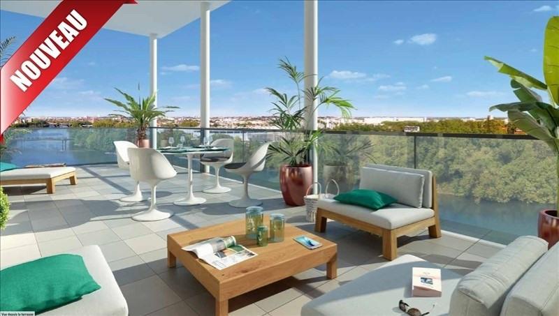 Vente appartement Toulouse 358000€ - Photo 1