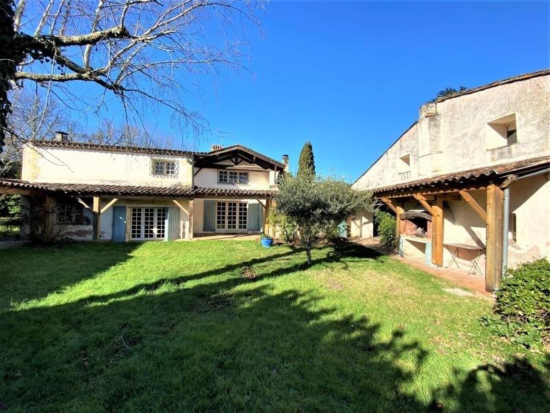 Vente de prestige maison / villa Podensac 570000€ - Photo 10