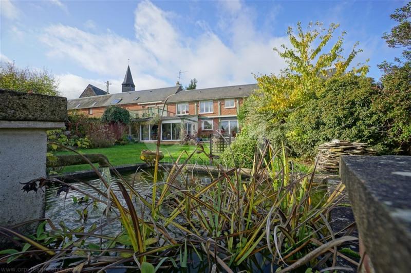 Sale house / villa Lyons la foret 365000€ - Picture 15