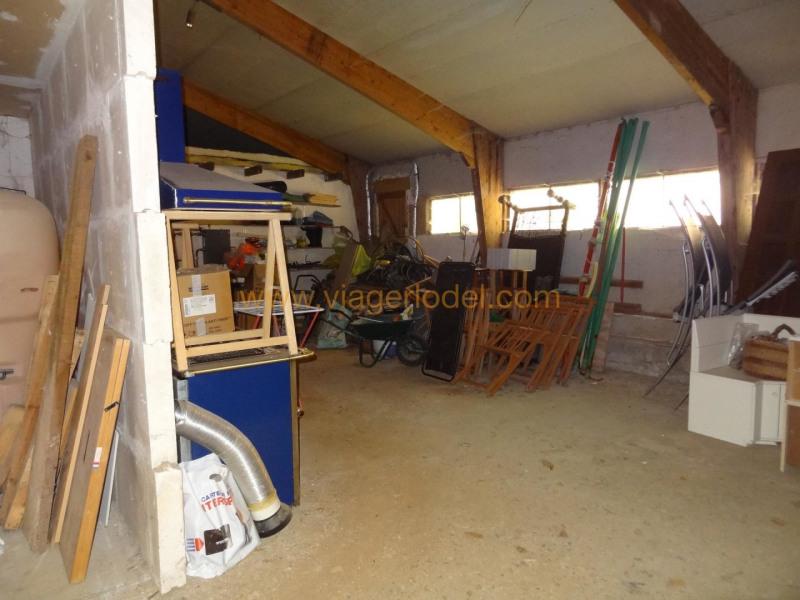 Lijfrente  huis Besseges 267500€ - Foto 21