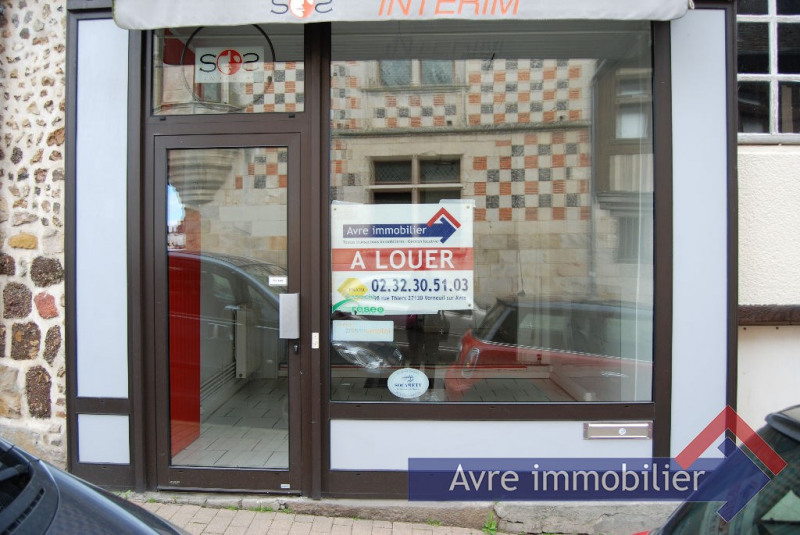 Location local commercial Verneuil d'avre et d'iton 550€ CC - Photo 5