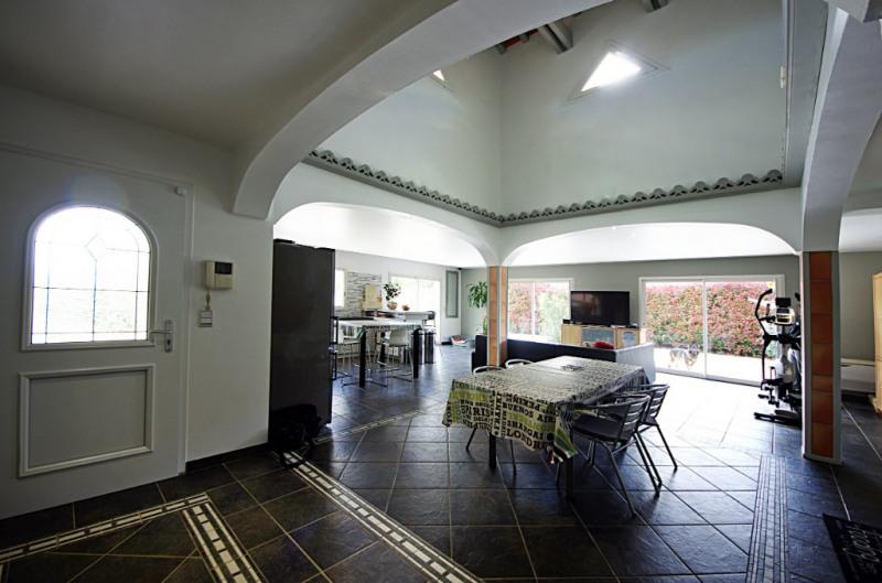 Sale house / villa Montesquieu des alberes 367000€ - Picture 7